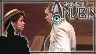 House of Anubis - Episode 31 - House of codes - Сериал Обитель Анубиса
