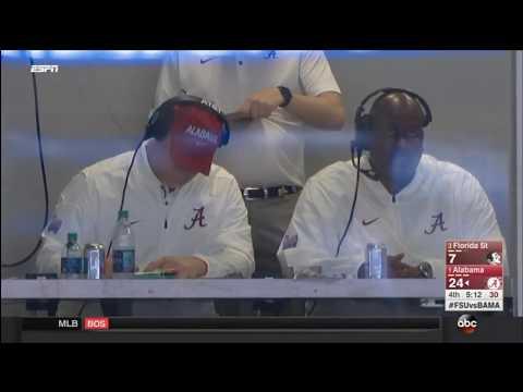 Chris Weinke returns to college football