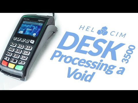 how-to-process-a-void-on-the-ingenico-desk-3500-credit-card-terminal