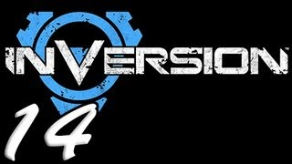 Inversion Part 14 [HD] Walkthrough Playthrough Gameplay Xbox360/PS3/PC