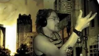 Selector Cocoman  - Un Mundo Mejor - Prod Dirty Keller