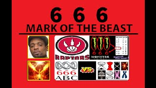Bro. Sanchez explains - 666 Mark of the Beast  w/  Powerful Facts!