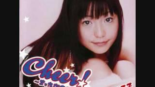 酒井香奈子 - Cheer! ~まっかなキモチ~