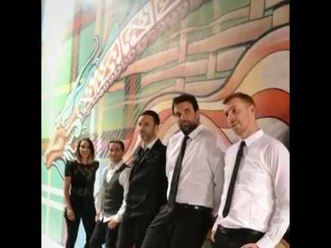 Dubious Groove : Dunedin : Wedding : Corporate Cover Band