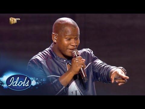 Top 4 Reveal: Taking on JB | Idols SA Season 13