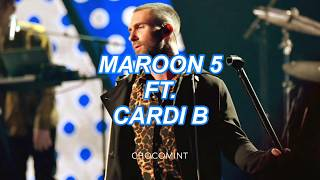 Baixar ★日本語訳★Girls like you - Maroon 5 ft. Cardi B
