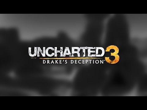 JOS JEDNA AVANTURA POCINJE ! Uncharted 3: Drake's Deception Remastered - Part.1