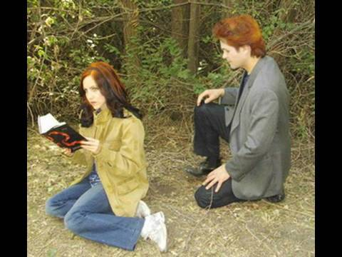 Twilight New Moon: The Musical (parody)
