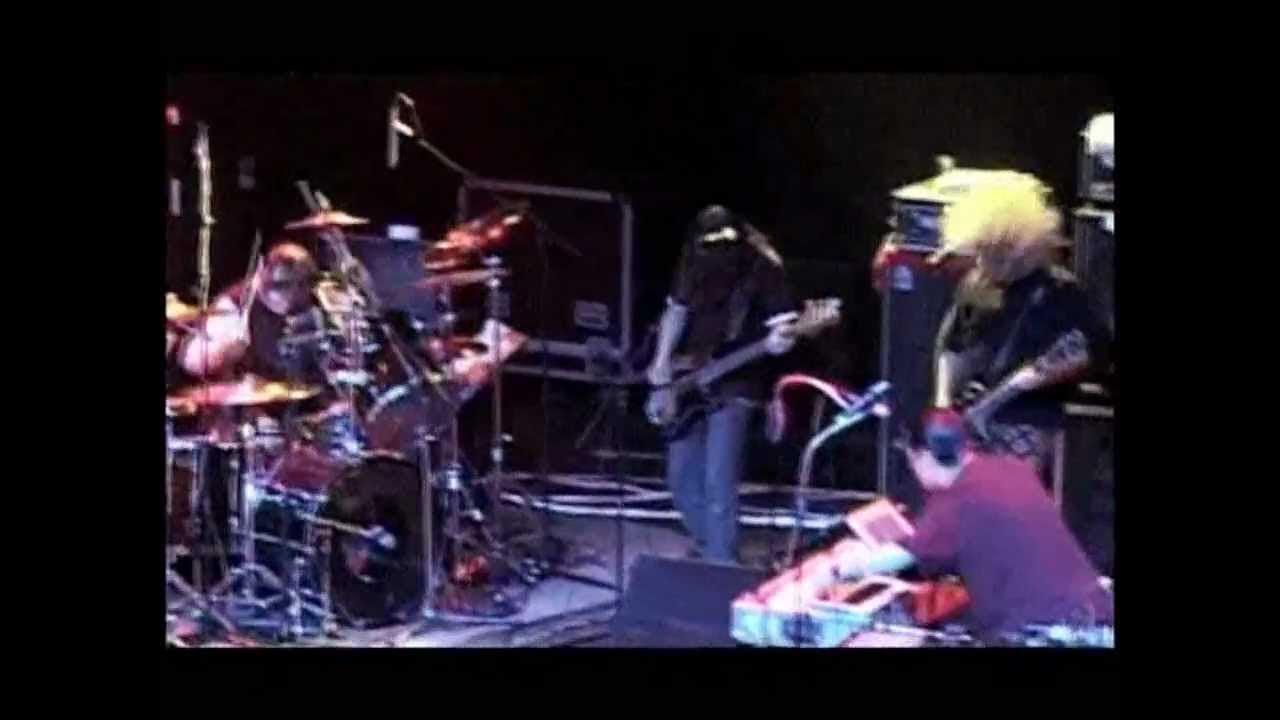 Video von Fantômas Melvins Big Band