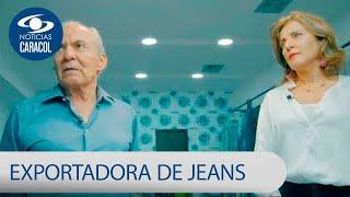 Conozca la empresa de confección más importante de Colombia| Noticias Caracol