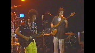 UZEB  -Live concert 1985-