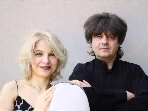 Requiebros, Gaspar Cassadó - Natalia Khoma (cello)