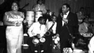 Machito & His Afro-Cubans - Ritmo Caliente