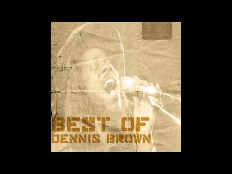 Dennis Brown - I'll Never Fall In Love [Official Audio]