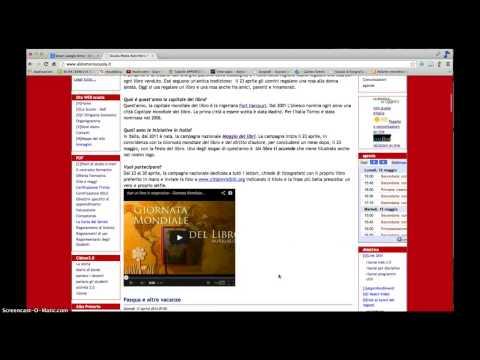 Imparo Arabo #11 - Parole Italiane di Origini Arabe from YouTube · Duration:  6 minutes 4 seconds