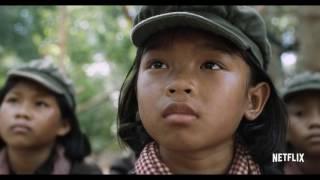 """Трейлер фильма Анджелины Джоли """"Сначала они убили моего отца"""","""