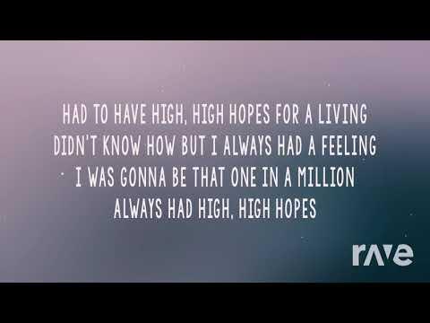 Rise At The Disco High Hopes - Jonas Blue & Ankit Beatz ft. Jack, Jack | RaveDJ