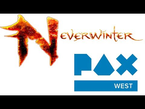 Neverwinter: Interview with Lead Designer - PAX WEST
