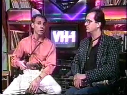 Steinerphone EWI Demo Michael Brecker with Larry Carlton 1987 VH1