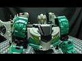 TFC Toys MENTARAZOR (Seawing): EmGo's Transformers Reviews N' Stuff