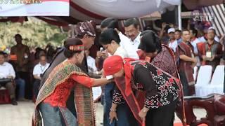 Makna Kain Ulos dalam Adat Batak by Keluarga Arif