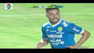 Video Jonathan Bauman- Persib Bandung 2018 download MP3, 3GP, MP4, WEBM, AVI, FLV Oktober 2019