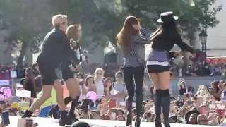 Video 090815 f(x) - Red Light (London Korean Festival) download MP3, 3GP, MP4, WEBM, AVI, FLV Juli 2017