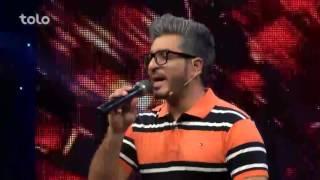 Khalid Khalwat - Helal Eid Concert - TOLO TV / خالد خلوت - کنسرت هلال عید - طلوع