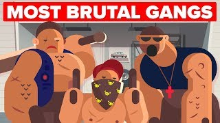 Most Brutal Gangs in History of Mankind