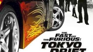 09 - Speed - The Fast & The Furious Tokyo Drift Soundtrack