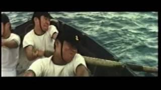 日本海軍・海兵団「厳しい訓練」.mpg