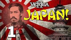 Japan Victoria 2 Heart Of Darkness Gameplay