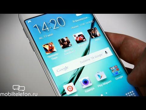 Игры Gameloft на Samsung Galaxy S6 Edge с замером fps + розыгрыш