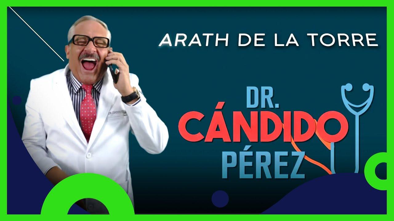Dr. Cándido Pérez: Conoce a todo el elenco de la serie | Distrito Comedia
