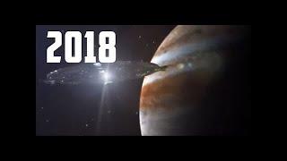 Космос 2018  Почему инопланетяне существуют Документальный фильм #LOWI