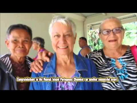 KTA's Senior's Living in Paradise - March 2 of 4