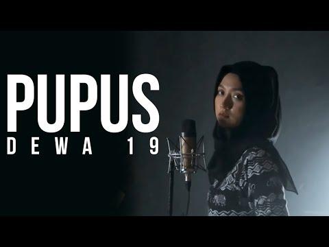 Pupus - Dewa 19 (cover) by Ikka Zepthia