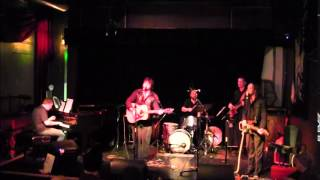 "Ben Bruce Band Performing ""Hill Country Rain"" by Jerry Jeff Walker"