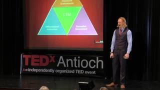How competition ignites educational success | Dr. Ryan Jackson | TEDxAntioch