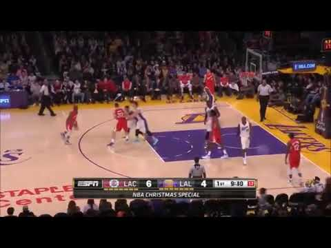 "NBA ""WAS THAT ON PURPOSE?"" MOMENTS"