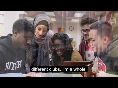 What Is The Rutgers-Newark Honors Living-Learning Community(HLLC)?