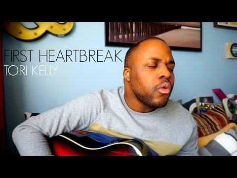 First Heartbreak - Tori Kelly   Grant Smith (Cover)   #TKPRIL