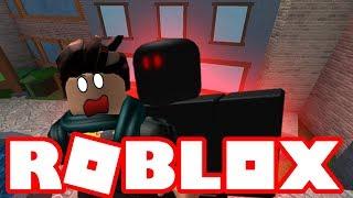 Momentos engraçados de Roblox-mistério do assassinato, assassino de laggy, e divertimento do lobby!
