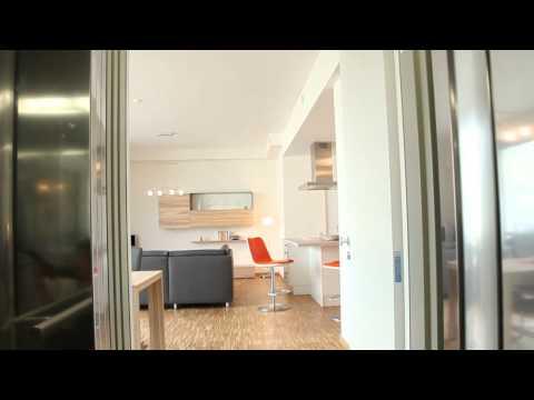 Ein Apartment in Berlin, schön möbliert, für ein paar Monate zu mieten.