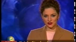 SF DRS Tagesschau Spätausgabe, Meteo, Trailer und Intro Sternstunde, 2.März 2003