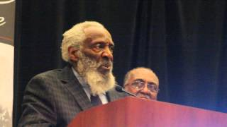 Dick Gregory A Truth Teller