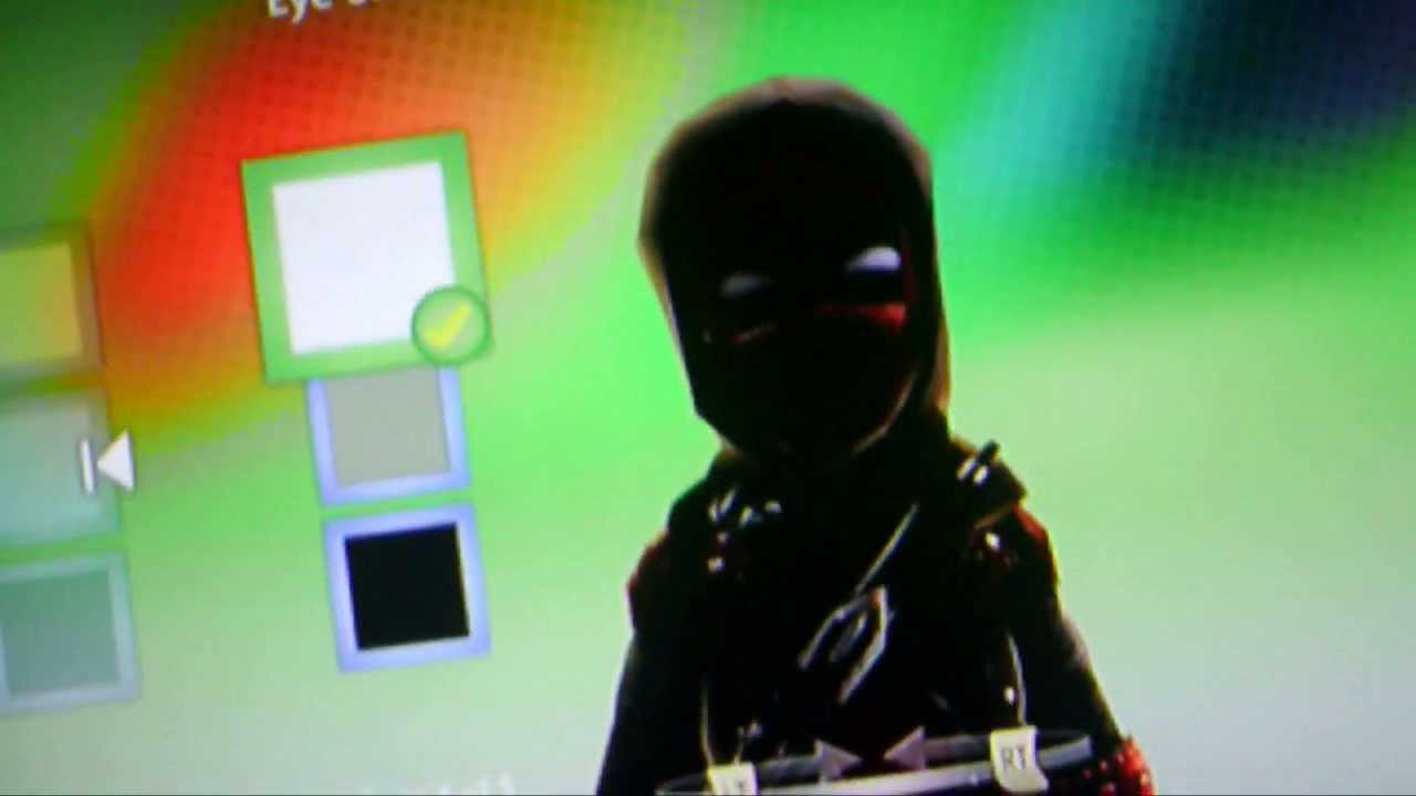 Displaying 20> images for - cool xbox avatar pictures