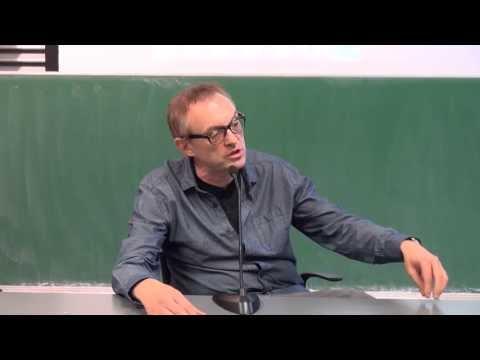 Josef Hader: komisch tragisch : tragisch komisch an der Uni Graz