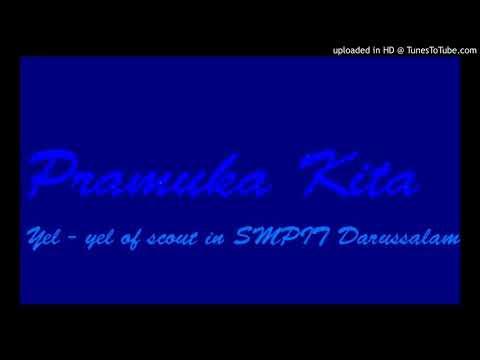 Pramuka Kita (minus One) - JHSII 01 Darussalam Batam