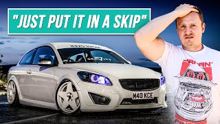 homepage tile video photo for Here's What We REALLY Think Of Your Cars!